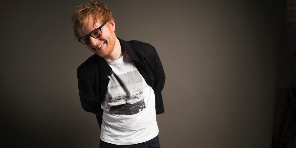 Attention, Sheerios! Don't miss Ed Sheeran's 'Divide' Weekend!