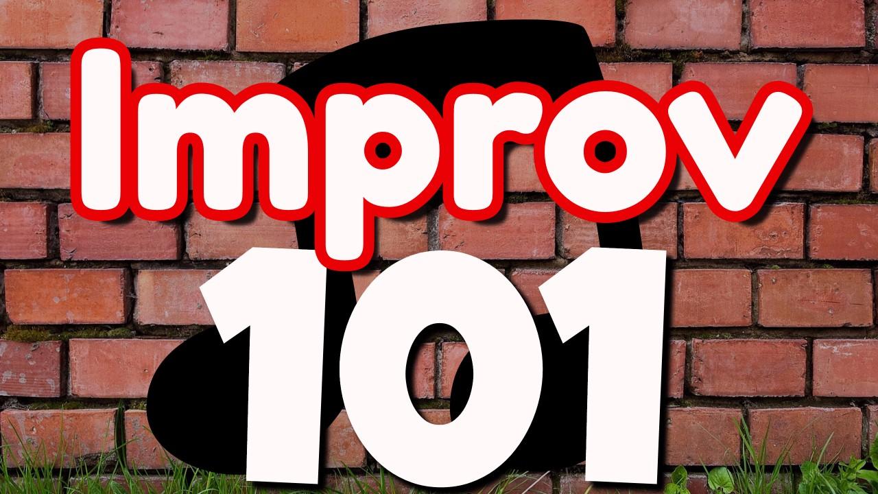Improv 101 thumbnail