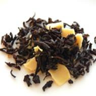 White Chocolate Mousse from Kaleisia Tea