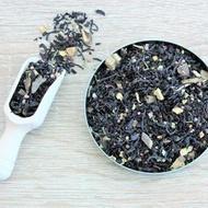 Sweet Magic Black Tea from Rosie Lea Tea (UK)