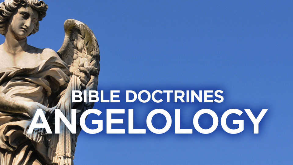 Angelology study guide