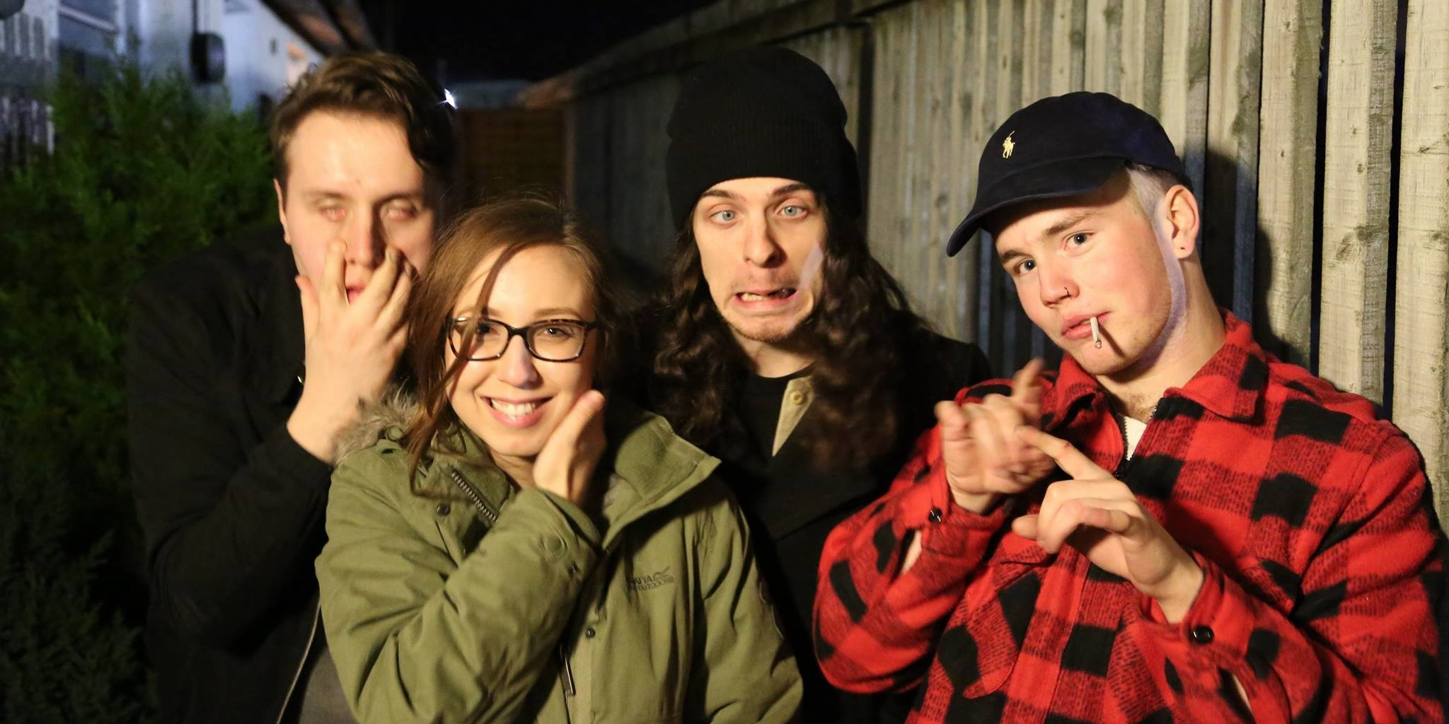 Milk Teeth's Vile Child: A track-by-track guide