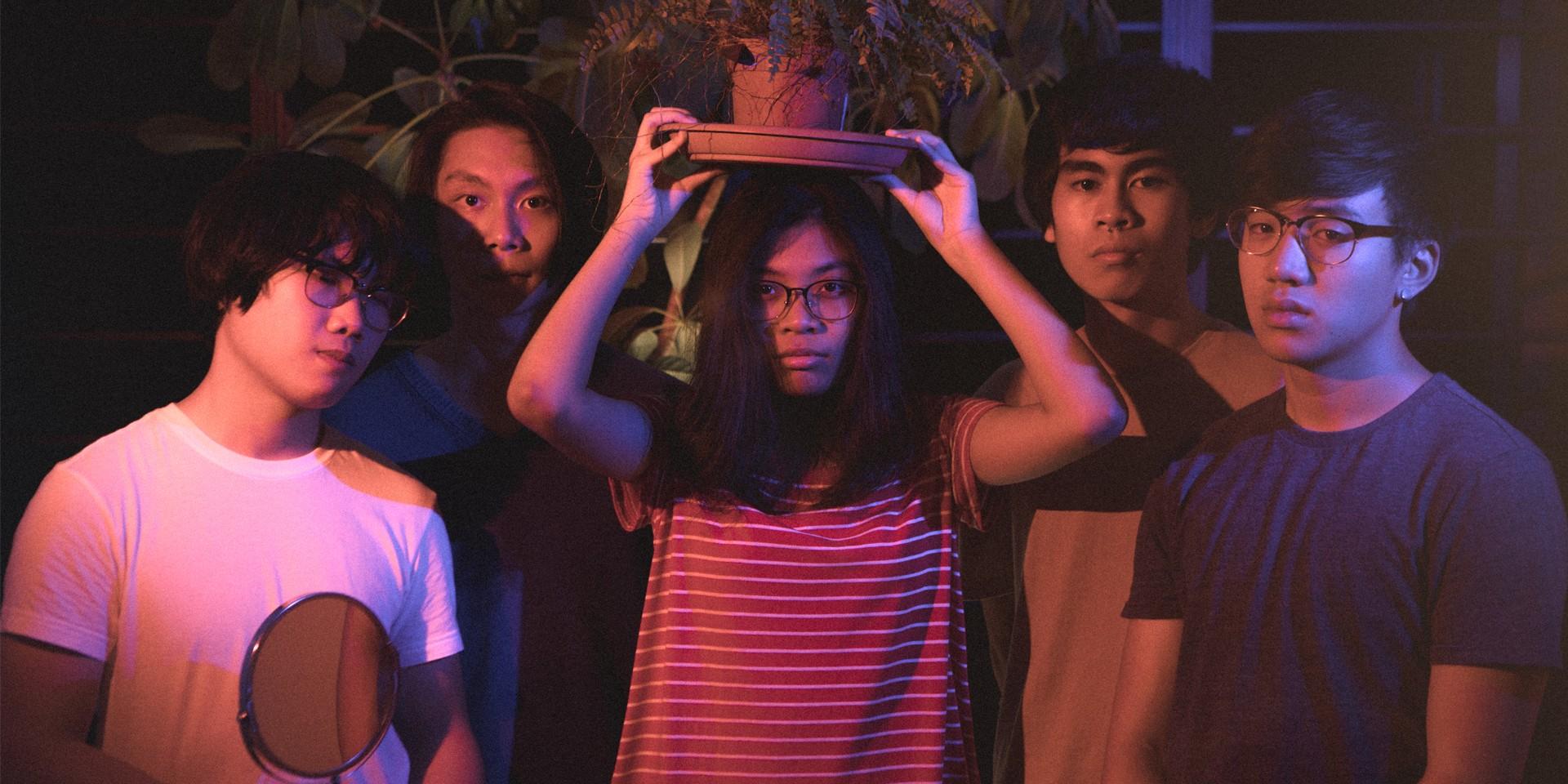 Subsonic Eye announces debut album, premieres 'Sun Kissed Skin' — watch