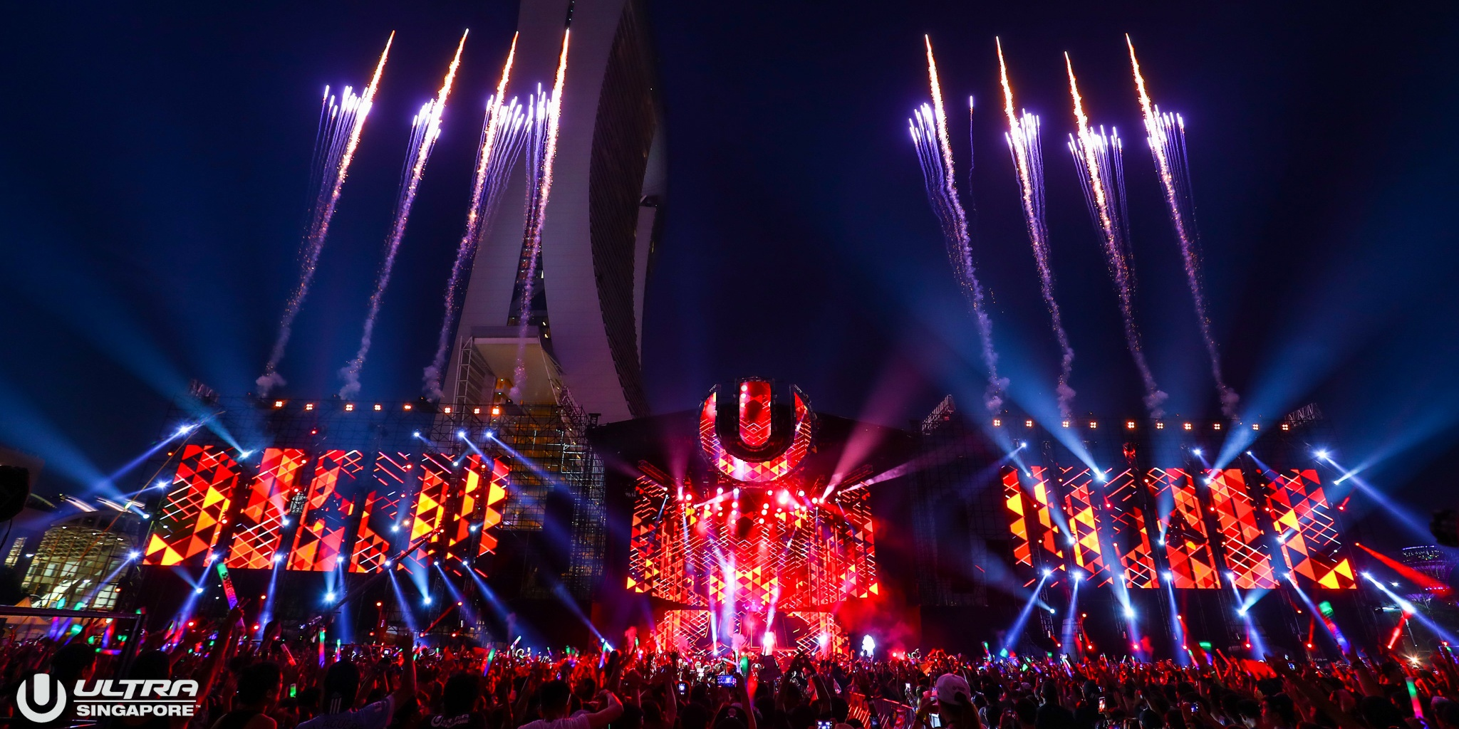 All you need to know about Ultra Singapore 2017