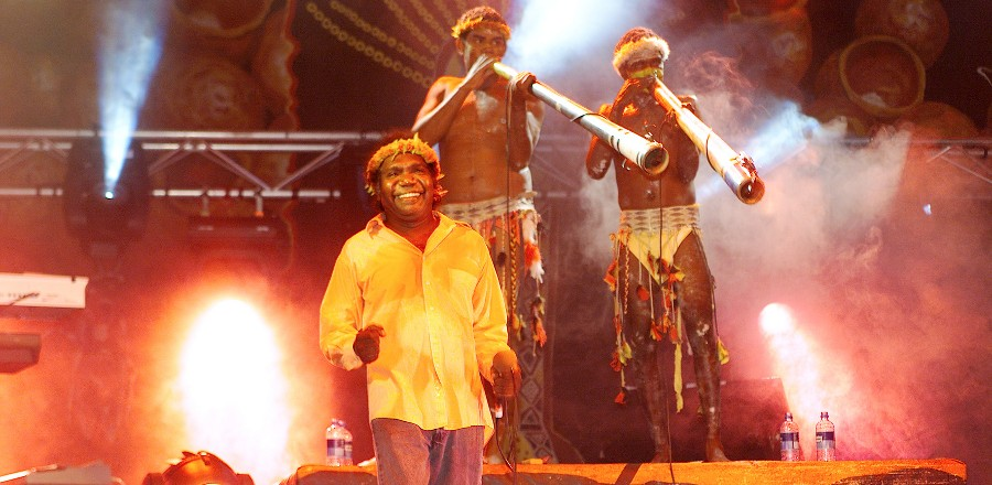 Yothu Yindi - pop songs in the classroom
