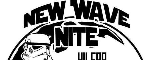 New Wave Nite