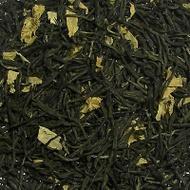 Jasmine Tea from TeaSpring