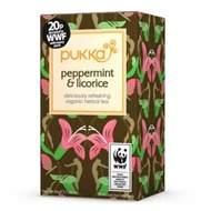 Peppermint & Licorice from Pukka
