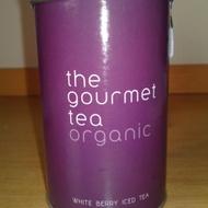 White Berry Iced Tea from The Gourmet Tea