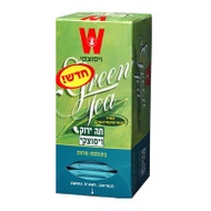 Green Tea Sage from Wissotzky Tea