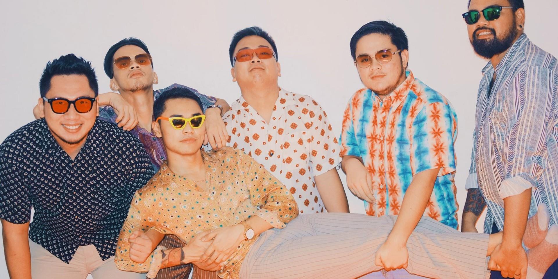 Three Legged Men to tour Manila