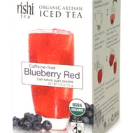 Blueberry Red Iced Tea from Rishi Tea