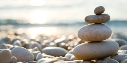 mindful balance