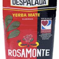 Yerba Mate from Rosamonte