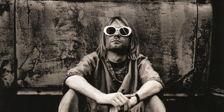 Bata revives the Hotshot sneaker line, as worn by Nirvana's Kurt Cobain