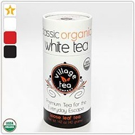 Bai Mu Dan/Classic White Tea from Village Tea Company