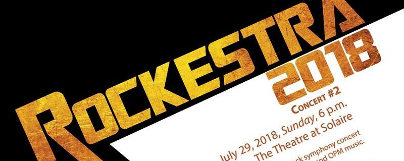 Rockestra 2018