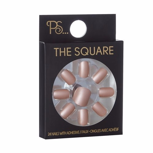 Faux Ongles The Square PS