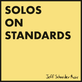 Solos on Standards