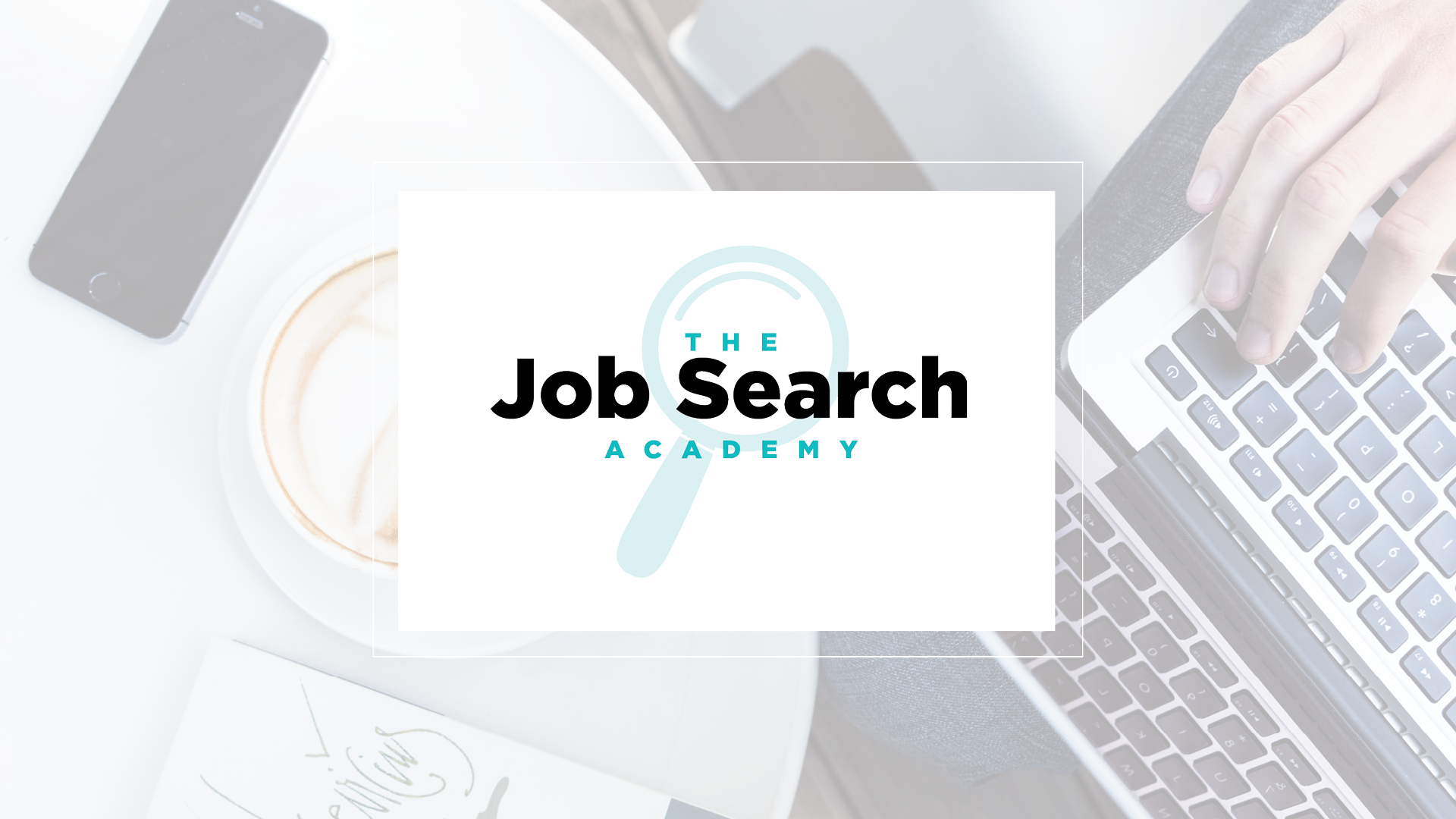 The Job Search Academy Career Contessa