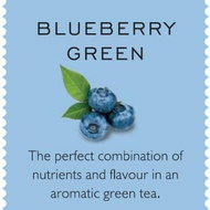 Blueberry Green from Murchie's Tea & Coffee