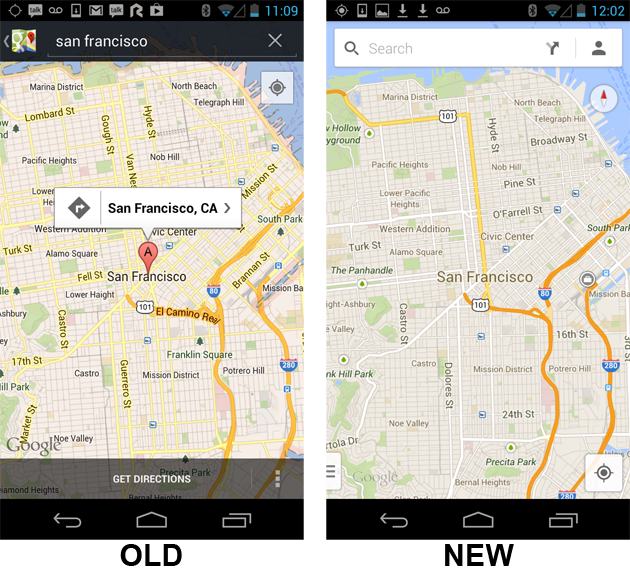 Add Google Maps to your Android App