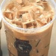 Chai Latte from Blenz Coffee