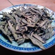 Organic Westlake Long Jing 2012 from Ming Ming Tea