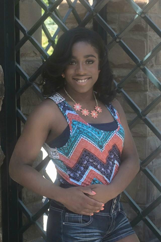 Desiree Braxton