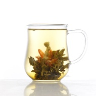 Glamour Versailles Flower Tea from Teavivre