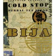 Cold Stop from Bija