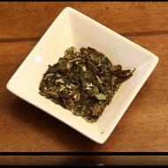 Eucalyptus Mint White Tea from Whispering Pines Tea Company