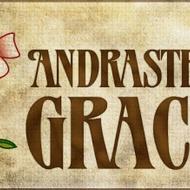 Andraste's Grace from Custom-Adagio Teas