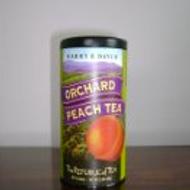 Orchard Peach Tea from The Republic of Tea