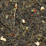 Blood Orange from The Tea Emporium