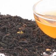 Nut Cream & Black from Jenier World of Teas