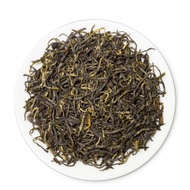 Jin Jun Mei - Imperial Golden Eyebrow Lapsang Souchong Black Tea from JK Tea Shop