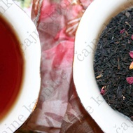 China Black Rose from Azsia