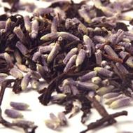 Decaffeinated Lavender Earl Grey from Teas Etc