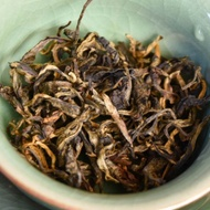 Qianjiazhai Hand Fired Black from Verdant Tea