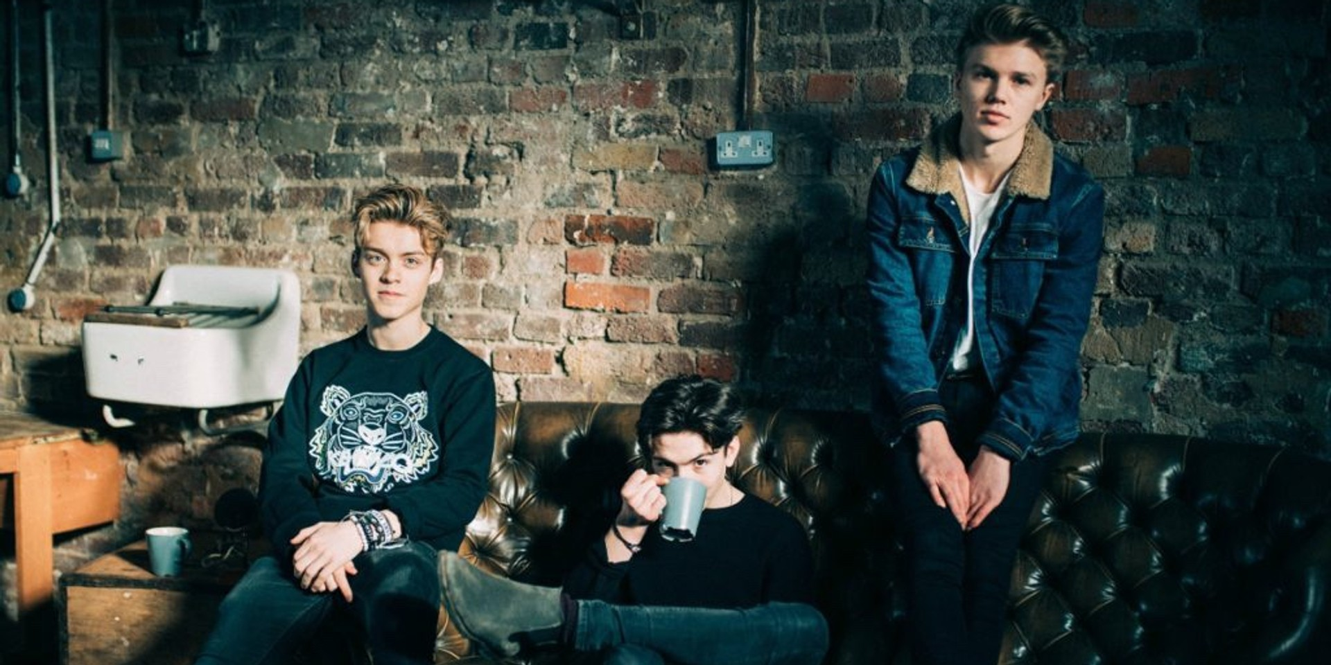 New Hope Club to return to Manila for a series of mall shows