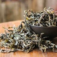 Master Han's Qianjiazhai Yunnan Green from Verdant Tea