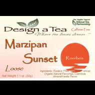Marzipan Sunset from Design a Tea