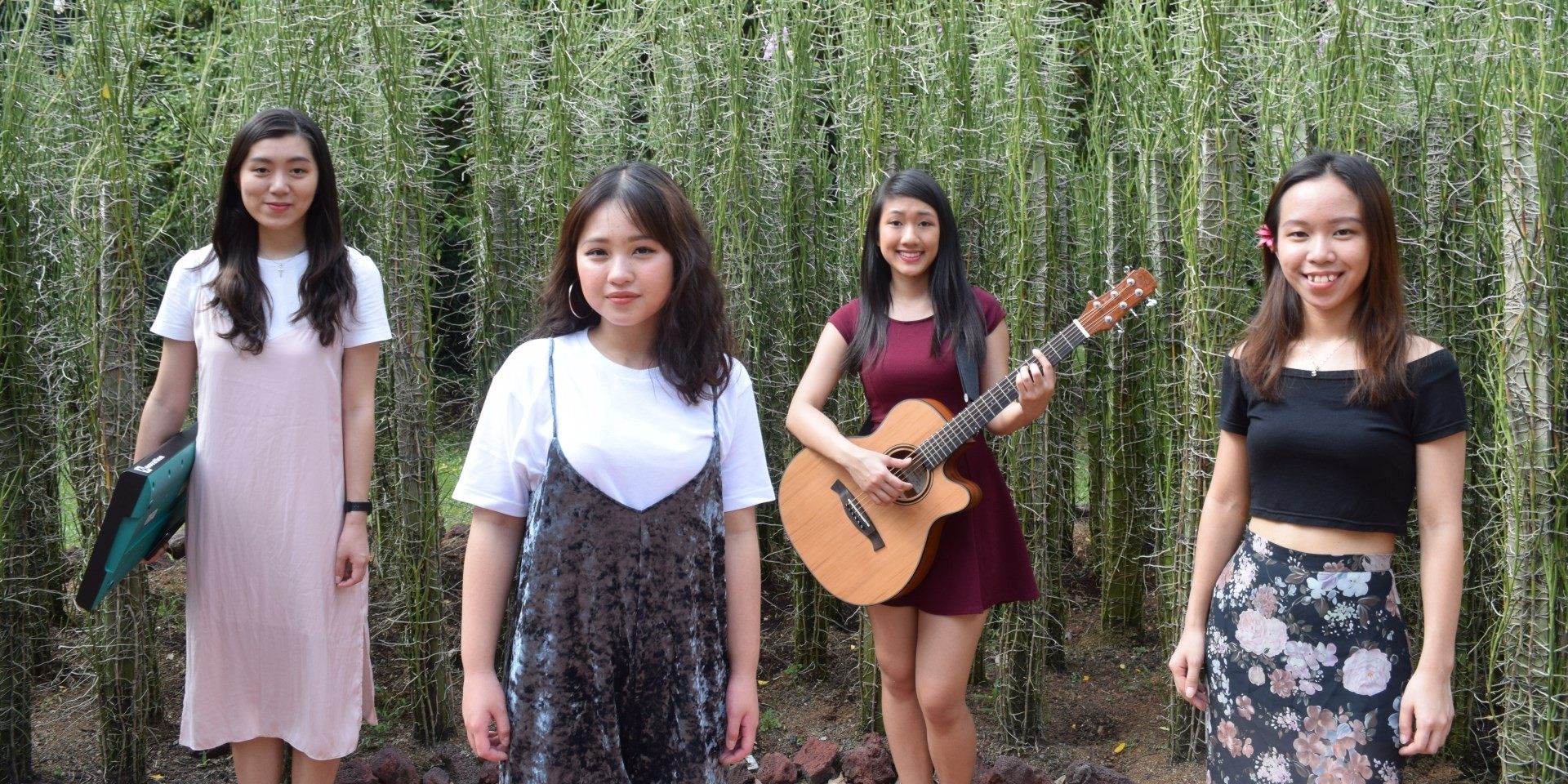 Inter-university music event, VarCity SG, to feature budding musicians from local unis