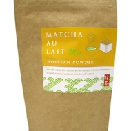 Matcha au Lait - Soybean Powder from Lupicia