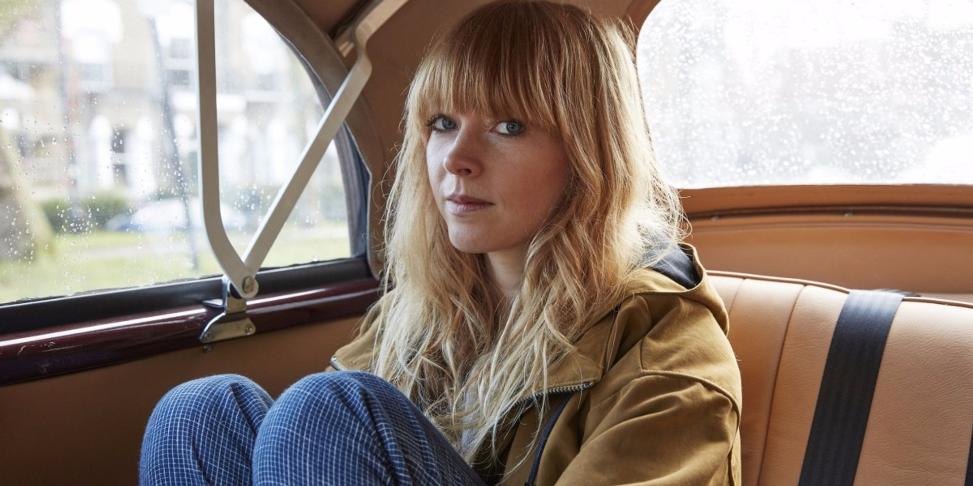 "Lucy Rose releases music video for ""Is This Called Home"""
