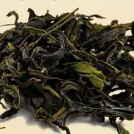 Bao Zhong Oolong from Arbor Teas