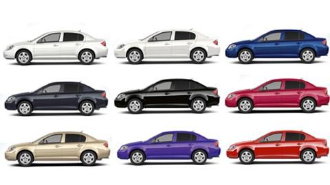 ivairios-automobiliu-spalvos