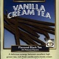 Vanilla Cream from Metropolitan Tea Company