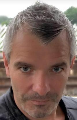 Brad Evans, PhD